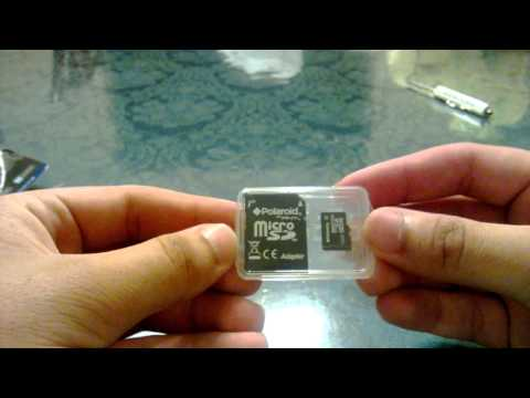 Explanation of SD card Classes