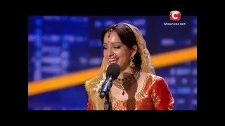 So You Think You Can Dance: Indian Classical Dance KATHAK by Svetlana Tulasi