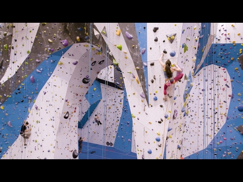 Train with Pro Climber Alex Puccio and Be a Better Climber