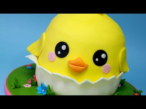 Easter Cake Decorating Compilation!