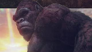Skull Island: The Birth of Kong – All-New Collected Edition Trailer