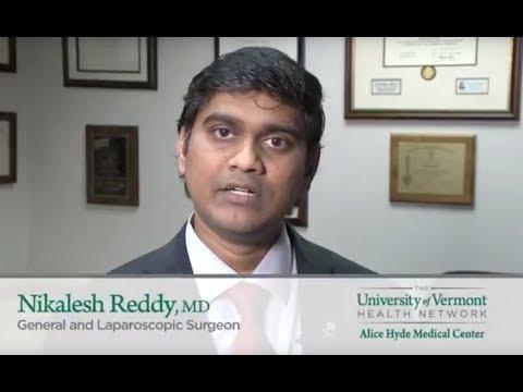 HealthSource: Gallbladder