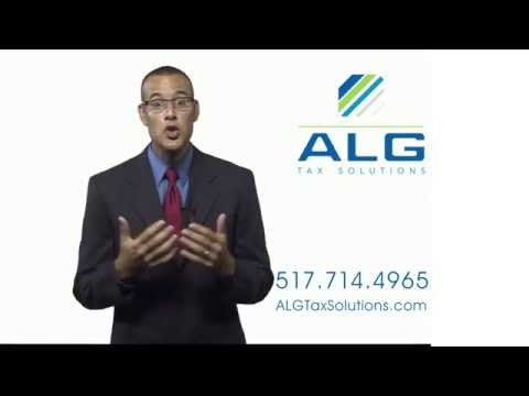 Outrageous IRS Tax Penalties - ALG Tax Solutions