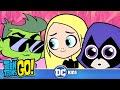 Teen Titans Go Love Triangle DC Kids