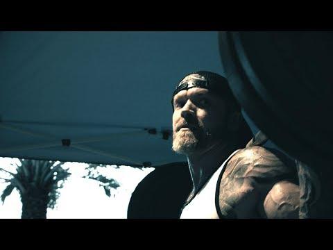 Backyard Old School Leg Workout     Muscle Garage, Episode 3
