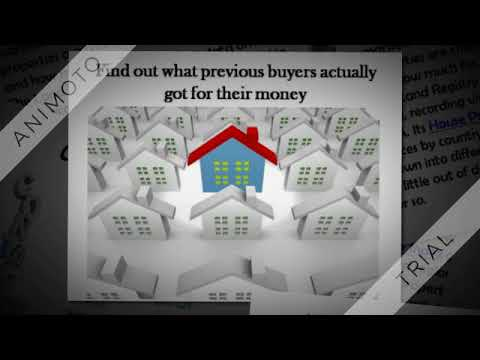 House Valuation 360p