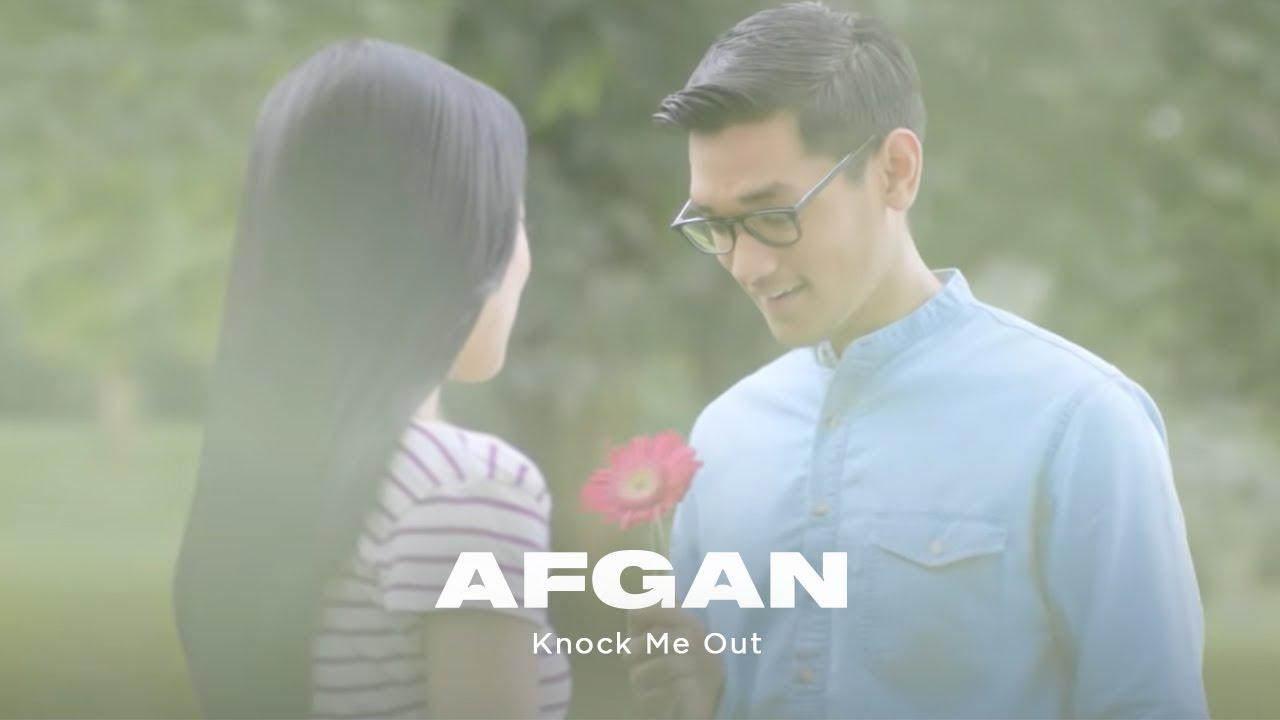 Download Afgan - Knock Me Out MP3 Gratis