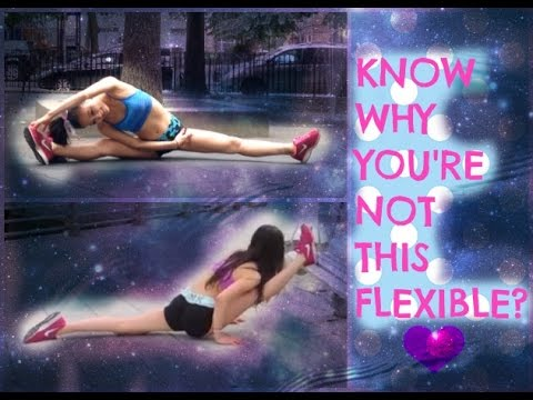 Why Most People Aren't Flexible!