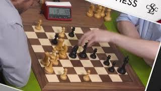 GM Aronian (Armenia) - GM Vachier-Lagrave (France) FF PGN