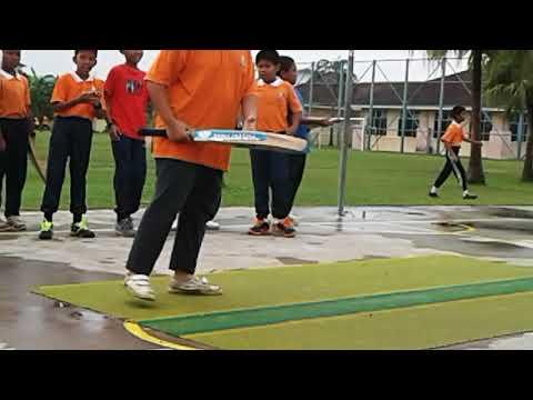 Cricket Training(Batting 1)