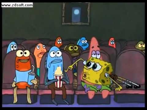 Funny Spongebob Moments