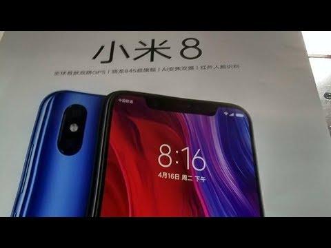 """MaxDaily 28/05: Xiaomi Mi8 có camera """"đỉnh nhất quả đất"""""""