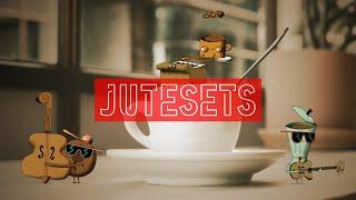 JUTESETS - 'Sound Revolution' M/V - 1st Album Release 'Jazz Trip'