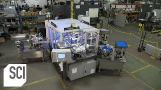 Assembly Machines | How It