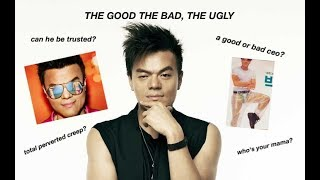 Download JYP - THE GOOD, THE BAD, THE UGLY Video