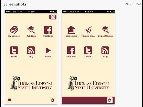 Introducing the TESU Mobile App