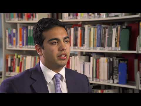 ATO Graduate program: A day in the life of grad Muhammad Anwar