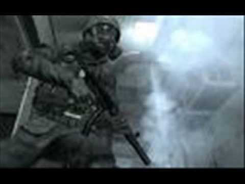 Call of Duty 4 Tribute