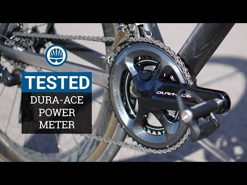 Shimano Dura-Ace Power Meter Review - Accurate But Flawed