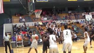 2016-17 AHSAA Basketball: Sparkman 67, Buckhorn 56