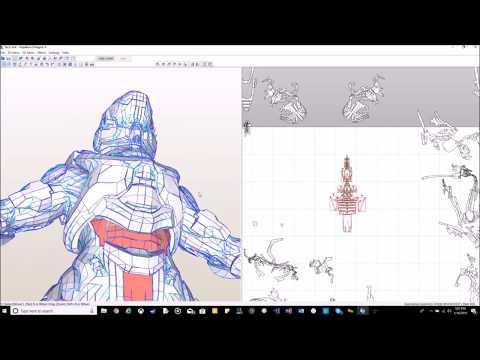HALO Cosplay Build | Undersuit [TECHSUIT] • Part 1