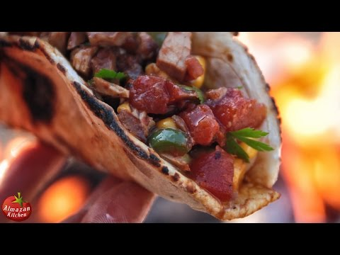 The.Best.Tacos! - Our Last Video