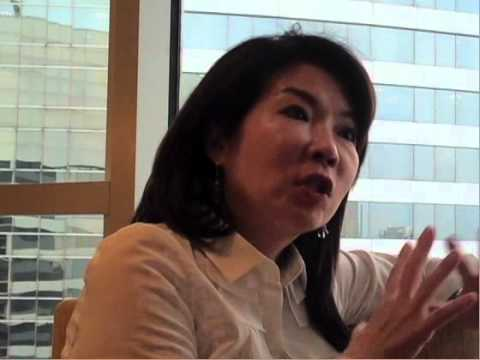 VIDEO: Cosmo's Kumi Sato discusses the state of PR in Japan