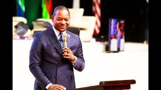 The Mystery of Symbols of Authority | Sunday 26 August 2018 | Pastor Alph Lukau | AMI LIVESTREAM