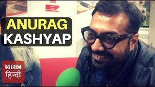 Anurag Kashyap Talks About Mukkabaaz & Padmavati Controversy (BBC Hindi)