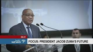 Focus: President Jacob Zuma