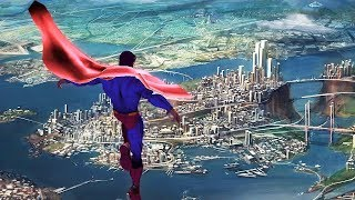 New Superman Open World Game Coming in 2018?! Everything You MUST KNOW!