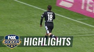 Monchengladbach vs. 1899 Hoffenheim | 2017-18 Bundesliga Highlights