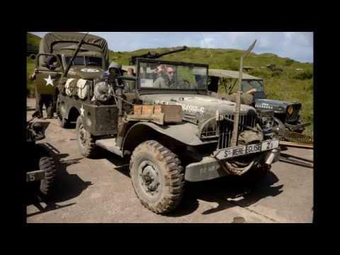 Devon D Day 2015 film (official)