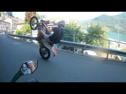 #Summer #motolife L'ESTATE IN CMC ITALIA  SUMMER 2018  BIKE LIFE 