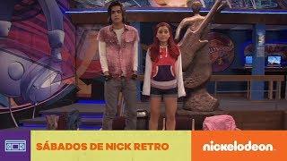Victorious | Lo Mejor de Robbie y Rex | Nickelodeon en
