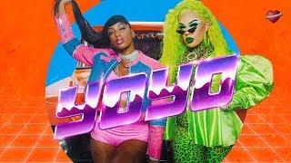 Gloria Groove - YoYo (feat. IZA)