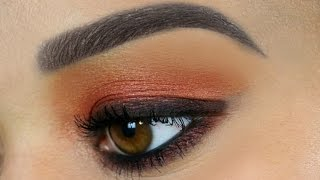 How To Apply EYESHADOW Perfectly - The Beginners Guide | ShrutiArjunAnand