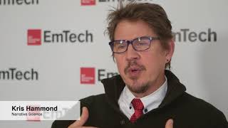 EmTech Conference Series