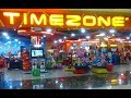 Timezone Arcade Singapore Indoor Kids Entertainment Place Tempat Bermain Anak Seru Banget