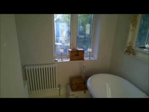 How to install a Bathroom Make Over Project