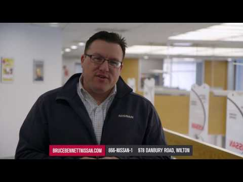 How to replace your Nissan Key Fob Battery / Bruce Bennett Nissan Video Short