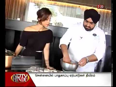 Chef Lakhbir  Amritsari Macchi #cheflakhbir