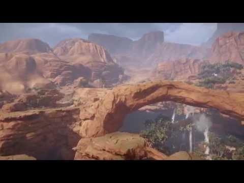 Dragon Age Inquisition Landscapes