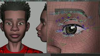 Download SPIDER-MAN: INTO THE SPIDER-VERSE - Animating Miles Video