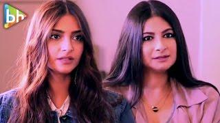 Sonam Kapoor And Rhea Kapoor Full EXCLUSIVE Interview   Rheson -  Talking Films