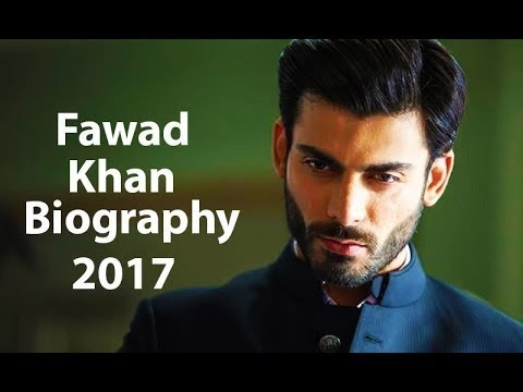 Life Story And Lifestyle of Fawad Khan In Urdu/Hindi