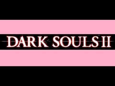 DARK SOULS 2 - Easy Way to Defeat the Dark Spirit in Iron Keep
