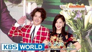 KBS WORLD e-TODAY [ENG/2017.02.24]