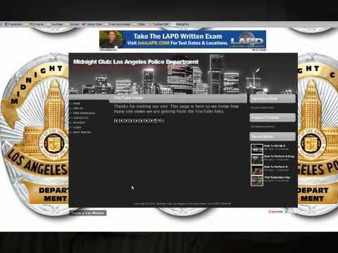 MCLAPD Update - Toolbar Download & Free Website Downloads