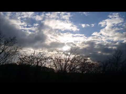Cumulus (for Cloud Appreciation Society)